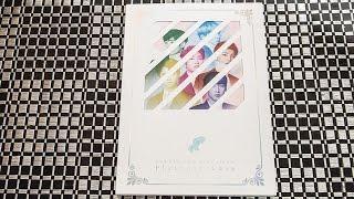 Unboxing | Snuper 2nd Mini Album - Platonic Love