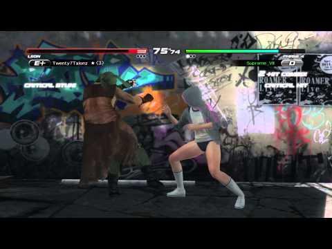 Xxx Mp4 DOA5LR Ranked Match Phase 4 Me Vs Leon 3gp Sex