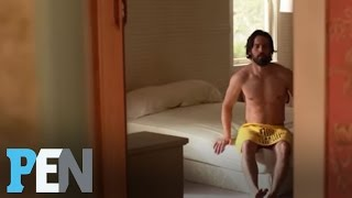 Milo Ventimiglia On His Nude Scene In 'This Is Us': My Ass Was Prepared | PEN | People