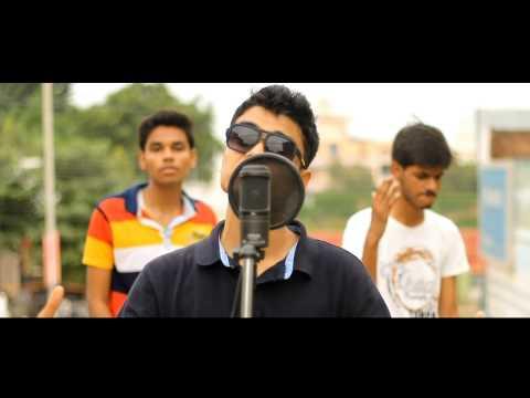 Split Mentality-Rachit,Yungsta,Inflict | PSP Rap Cypher Vol1.0 | New English Hindi Rap
