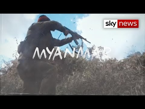 Xxx Mp4 Myanmar 39 S Forgotten War 3gp Sex
