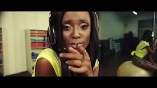 ▶ Ommy Dimpoz ft Vanessa Mdee - Me and You ( Official Video )