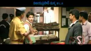 Nanna Telugu Movie Latest Trailer 04 (Official Video) - Anushka,Vikram,Amala
