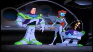 Buzz Lightyear La pelicula  Peliculas Completa En Español