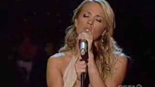 Carrie Underwood I Ain't In Checotah Anymore Live