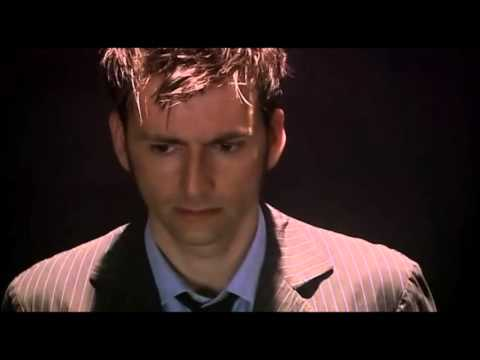 Doctor Who - Journey's End - The Children of Time