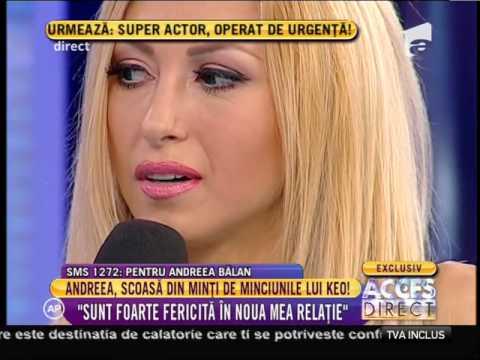 Xxx Mp4 Andreea Bălan Scoasă Din Minți De Minciunile Lui Keo 3gp Sex