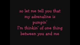 Estelle ft Sean Paul - Come Over [Lyrics]