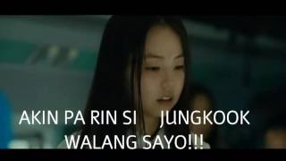 Train to Busan parody tagalog sub BTS jungkook lover by #27