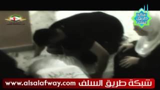 اهات وصرخات امهات سوريا