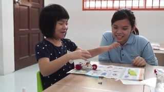 C14 Malaysia Johor Muar My Robot Future Robotics Learning Centre Eduaction Training Lesson Science M