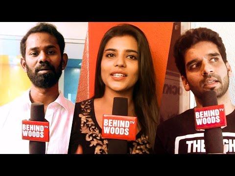Aishwarya Rajesh's next horror film will entertain Kids