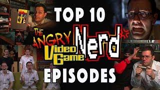 Top 10 AVGN Episodes