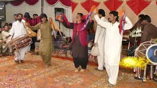 Wedding Ceremony Of Malik Kamran Malik Mudassar Ameer Malik Nabeel Awan Pail.