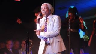 Billy Ocean ,  Love Really Hurts Without You, Toronto 2017