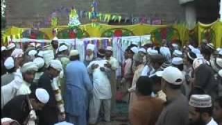 asian urdu qawwali: Teri Nigah Ko (Khalish Muzaffar)