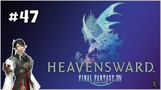 Let's Play: Heavensward - Part 47 - The Antitower