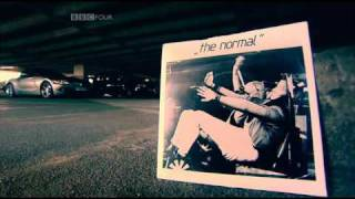 JG Ballard on Synth Britannia - The Normal's Warm Leatherette