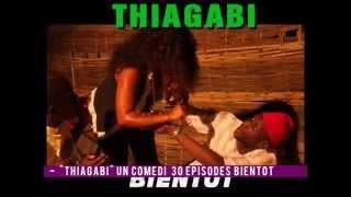 Bande Annonce - Thiaga BI - Bientôt sur Marodi.TV