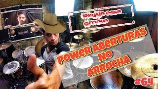 Power Aberturas no Arrocha - Pegue Esse Groove #64