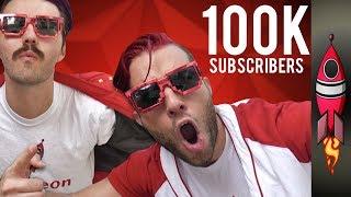 100K SUBSCRIBER STREAM!  | Rockit Gaming