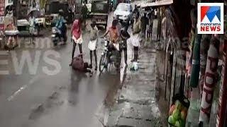 Attack against young man at Chirayinkeezhu    Manorama News