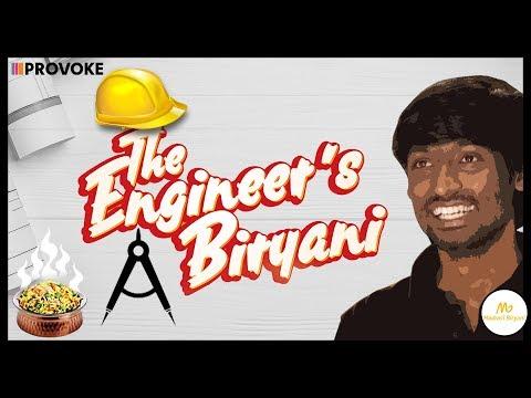 Xxx Mp4 The Engineer S Biryani Madrasi Biryani Provoke TV 3gp Sex