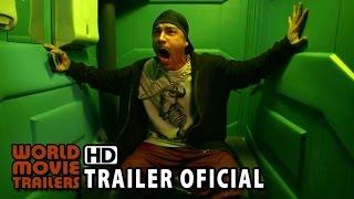 A Noite da Virada Trailer Oficial (2014) - Fábio Mendonça HD