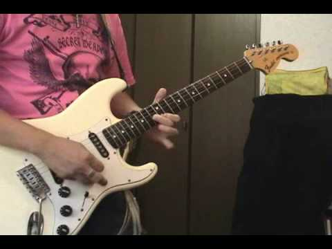 Little Busters (Guitar Cover)