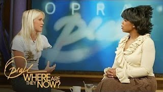 Bethany Hamilton: After Appearing on The Oprah Show | Where Are They Now | Oprah Winfrey Network