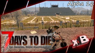 Road Trip! :: 7 Days to Die | Alpha 16 :: E11