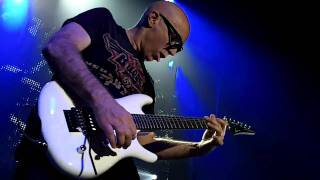 Joe Satriani  Light Years Away  Paris La Cigale