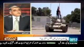 Pakistan Media On India -India Has Access to Iran Army Base Camps if there