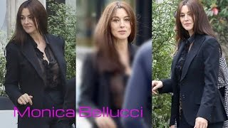 Malena Hot Actress Monica Bellucci SPOTTED BR/\LESS