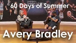60 Days of Summer - Avery Bradley