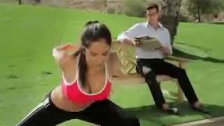 Boob Dance  Banned Commercial  X & FUNNY