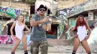 Sean Paul ft. Sak Noel & Salvi - Trumpets (2016 New Video Clip)Dancing