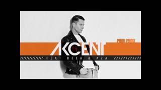 Akcent - Phou Phou ft. Reea and Aza