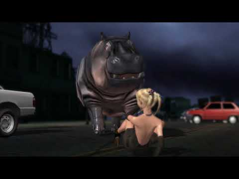 Xxx Mp4 Women Being Eaten By Hippos During The Incident Episode 1 3gp Sex