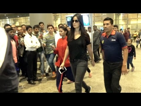 Xxx Mp4 Katrina Kaif SPOTTED At Mumbai Airport 3gp Sex