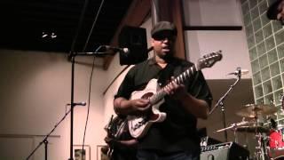 Dexter O'Neal and Funk Yard - Long Train Running