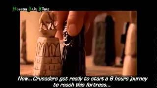 Tiger of Islam Salahuddin Part 3by Zaid Hamid
