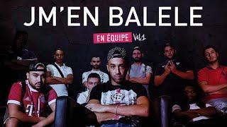 Naps - Jm'en Balele - Audio Officiel