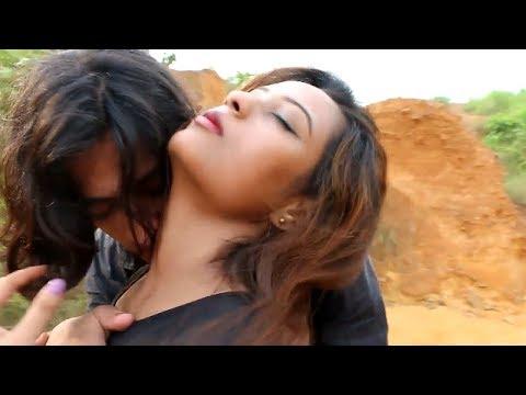 Rajkumar and Saranya Sensual hot kissing raw sex scene (shooting clip Virtual Girl)