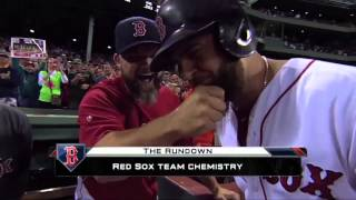 Boston Red Sox  2013  Tessie