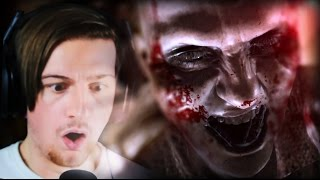I TOLD YOU TO STAY OUT OF HERE!!! || Resident Evil 7 (Part 4)