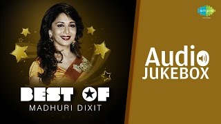 Best Of Madhuri Dixit | Didi Tera Devar Deewana | HD Song Jukebox