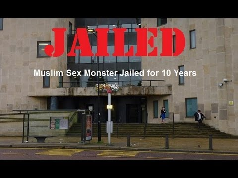 Xxx Mp4 Muslim Sex Monster Jailed For 10 Years 3gp Sex