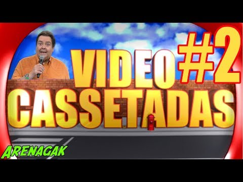 Videocassetadas 2