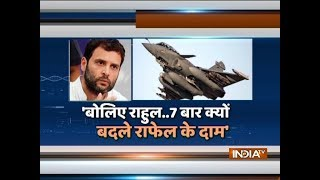 Anil Ambani hits back at Congress over charges levelled against him in Rafale deal row